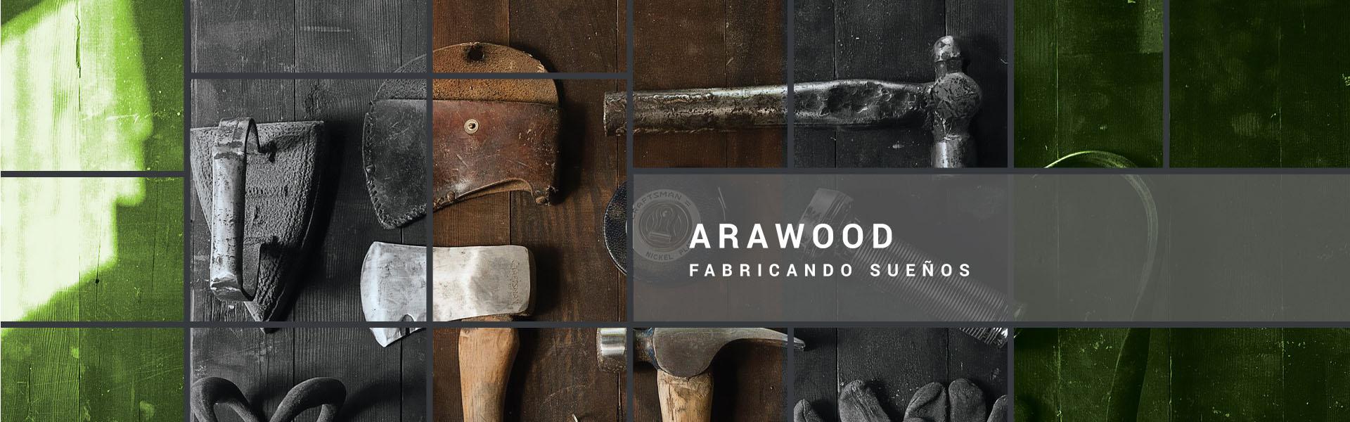 Arawood